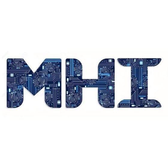 Paul Harker, parent review MHI Logo sq