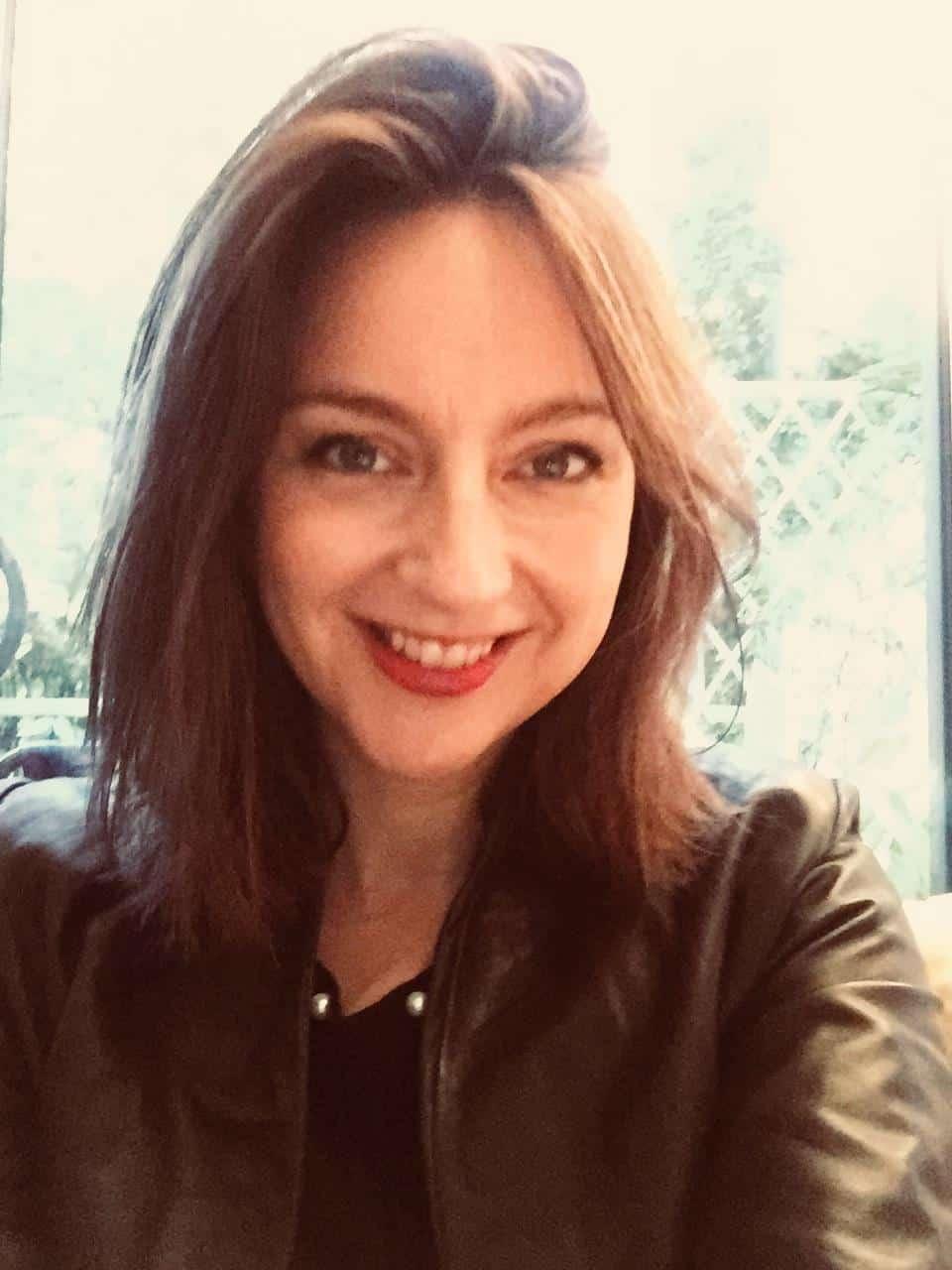 Sarah Nicholls, parent review