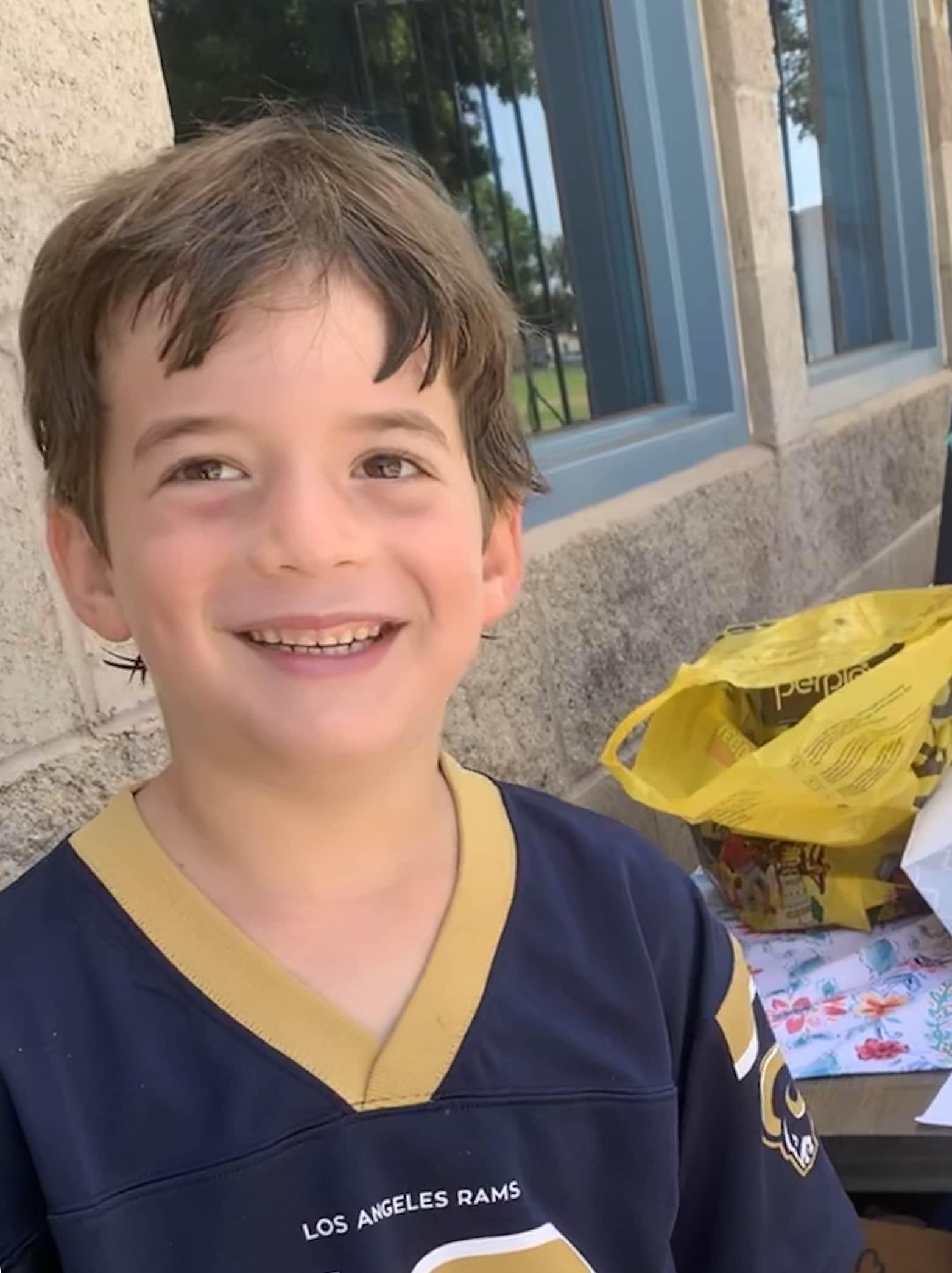 Allison Rotberg, parent review
