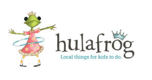 hulagfrog local things for kids to do