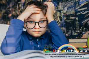 PARENT'S POINT OF VIEW: #106: HOW IS MATH RELATED TO READING