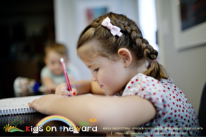 Why are standardized test results for kids below 2nd level grade crucial?